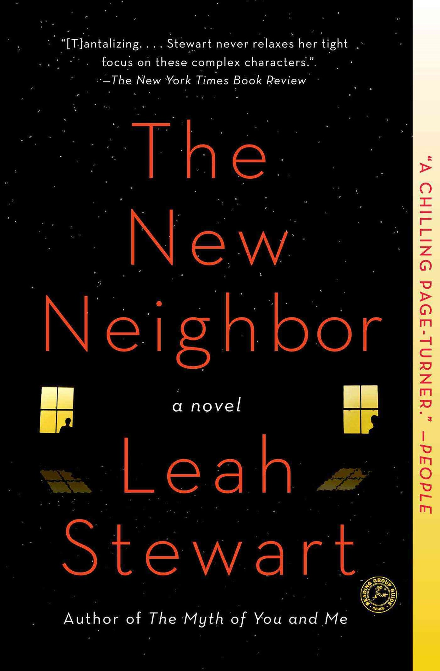The New Neighbor: A Novel