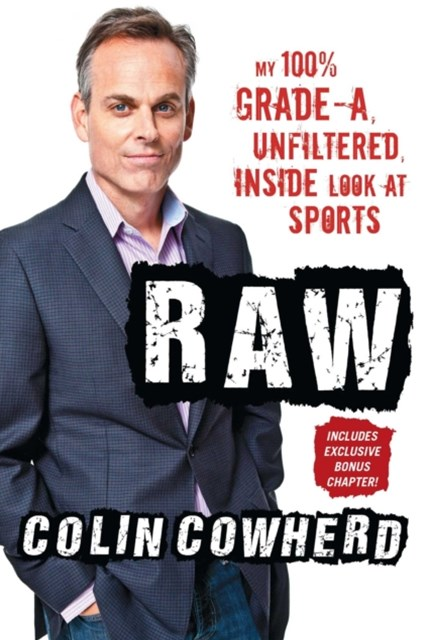 (ebook) Raw