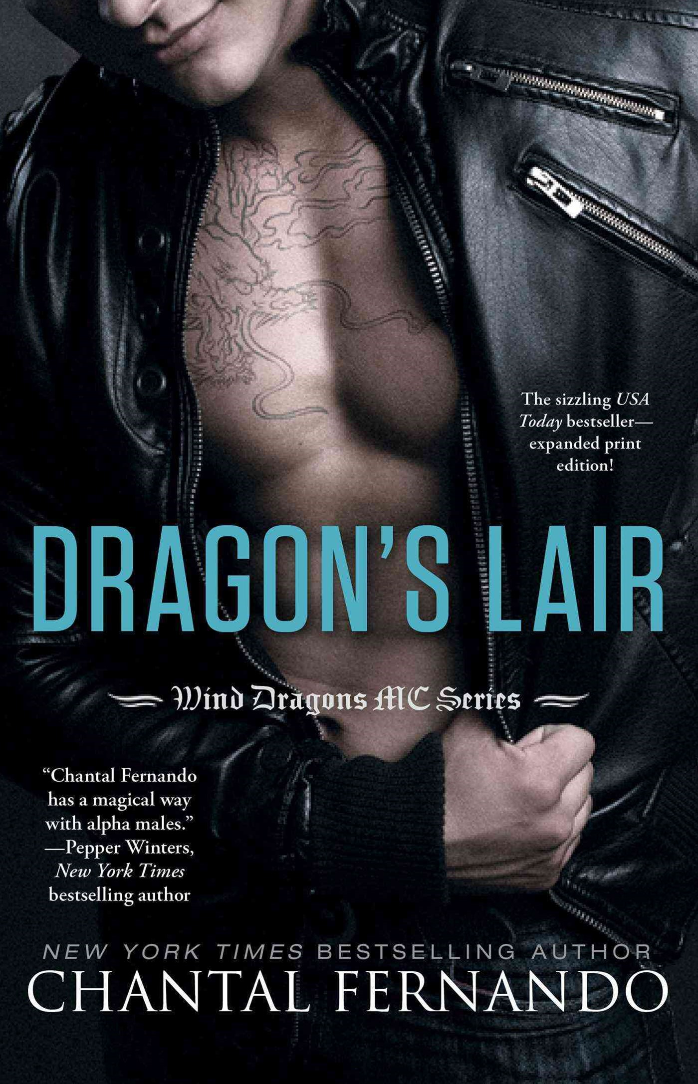 Wind Dragons Motorcycle Club: Dragon's Lair