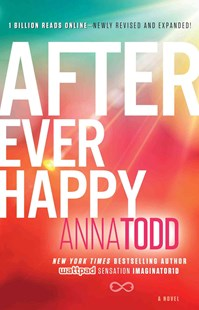 After Ever Happy by Anna Todd (9781501106408) - PaperBack - Modern & Contemporary Fiction General Fiction