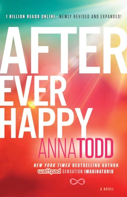 (ebook) After Ever Happy