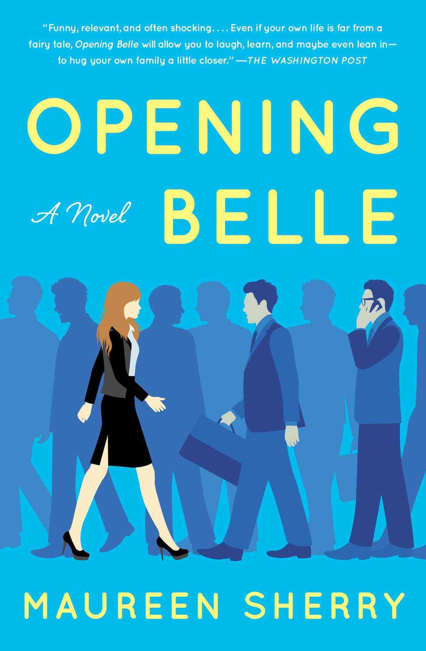 Opening Belle