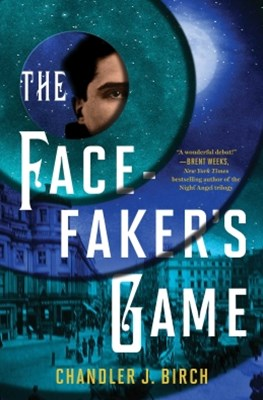 (ebook) The Facefaker's Game