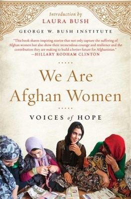 (ebook) We Are Afghan Women