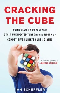 (ebook) Cracking the Cube - History