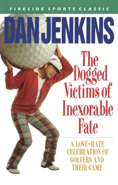 (ebook) DOGGED VICTIMS OF INEXORABLE FATE