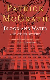 (ebook) Blood and Water and Other Stories - Fantasy