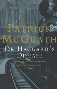 (ebook) Dr. Haggard's Disease - Crime Mystery & Thriller