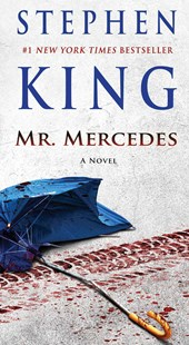 Mr. Mercedes by Stephen King (9781501125607) - PaperBack - Crime Mystery & Thriller