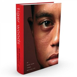 Tiger Woods by Jeff Benedict, Armen Keteyian (9781501126420) - HardCover - Biographies Sports