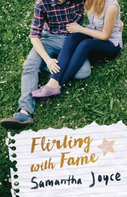 (ebook) Flirting with Fame