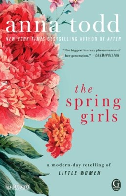 (ebook) The Spring Girls