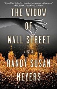 The Widow of Wall Street by Randy Susan Meyers (9781501131363) - PaperBack - Modern & Contemporary Fiction General Fiction