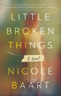 Little Broken Things by Nicole Baart (9781501133602) - PaperBack - Crime Mystery & Thriller