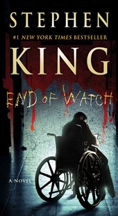 End of Watch by Stephen King (9781501134135) - PaperBack - Crime Mystery & Thriller