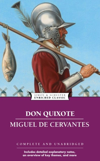 (ebook) Don Quixote