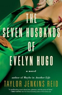 Seven Husbands of Evelyn Hugo by Taylor Jenkins Reid (9781501139239) - HardCover - Modern & Contemporary Fiction General Fiction