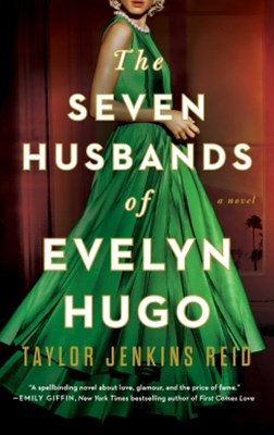 (ebook) The Seven Husbands of Evelyn Hugo