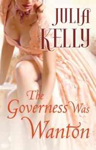 (ebook) The Governess Was Wanton - Romance Historical Romance