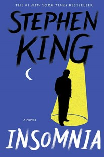 Insomnia by Stephen King (9781501144226) - PaperBack - Crime Mystery & Thriller