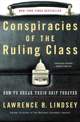 (ebook) Conspiracies of the Ruling Class