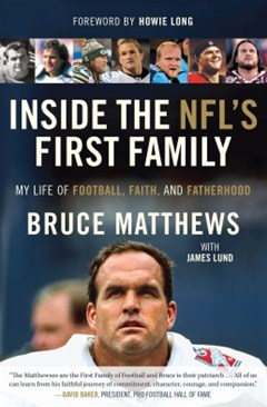 (ebook) Inside the NFL