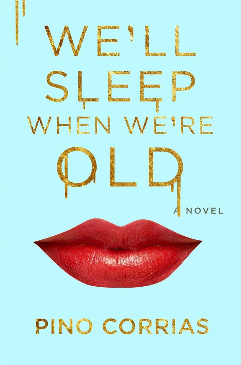 We'll Sleep When We're Old