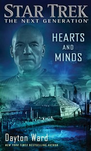 Hearts and Minds by Dayton Ward (9781501147319) - PaperBack - Adventure Fiction