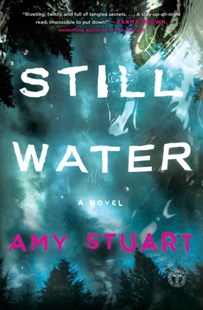 Still Water by Amy Stuart (9781501151576) - PaperBack - Crime Mystery & Thriller