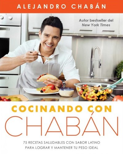 Cocinando con Chabán / Cooking with Chaban