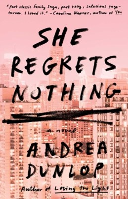 (ebook) She Regrets Nothing