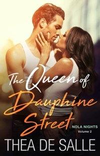 (ebook) The Queen of Dauphine Street - Modern & Contemporary Fiction General Fiction