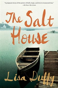 The Salt House by Lisa Duffy (9781501156557) - PaperBack - Modern & Contemporary Fiction General Fiction