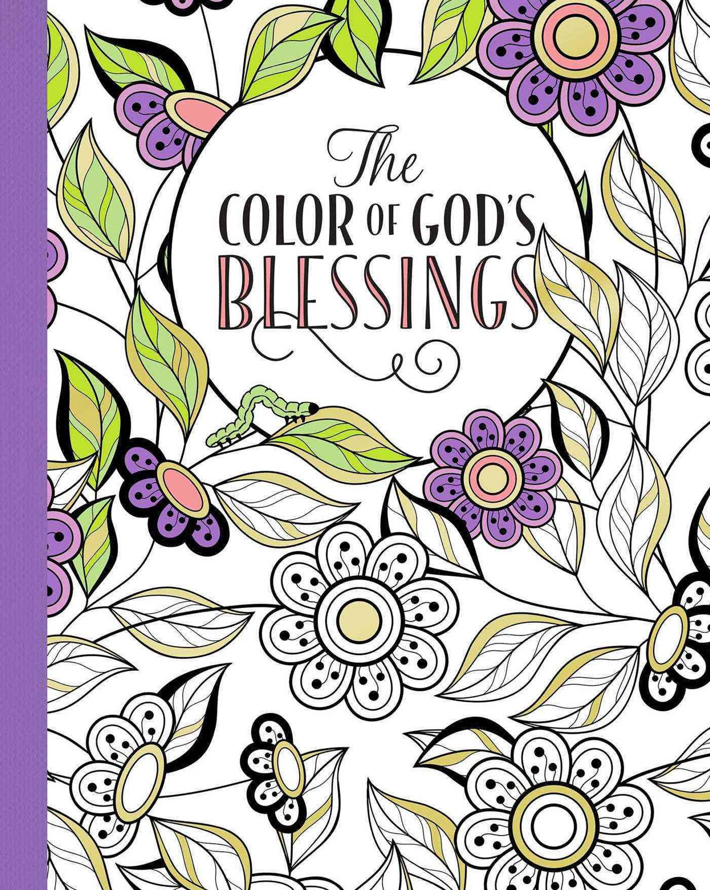Colour of God's Blessings