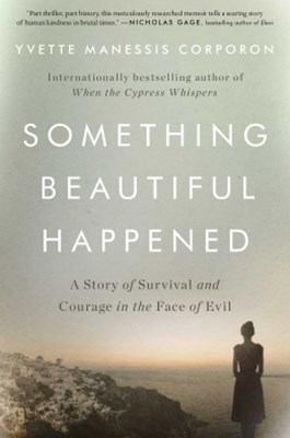 (ebook) Something Beautiful Happened