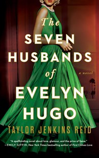 Seven Husbands of Evelyn Hugo by Taylor Jenkins Reid (9781501161933) - PaperBack - Modern & Contemporary Fiction General Fiction