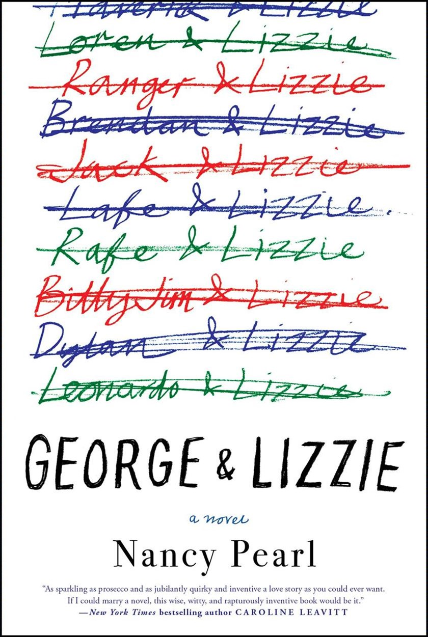 George and Lizzie