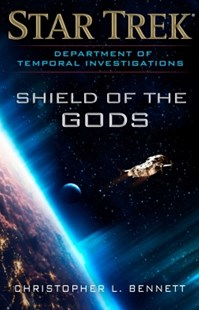 (ebook) Department of Temporal Investigations: Shield of the Gods - Science Fiction