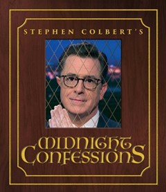 (ebook) Stephen Colbert