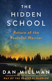 The Hidden School by Dan Millman (9781501169670) - HardCover - Modern & Contemporary Fiction General Fiction