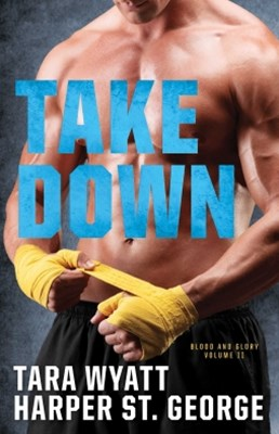 (ebook) Take Down