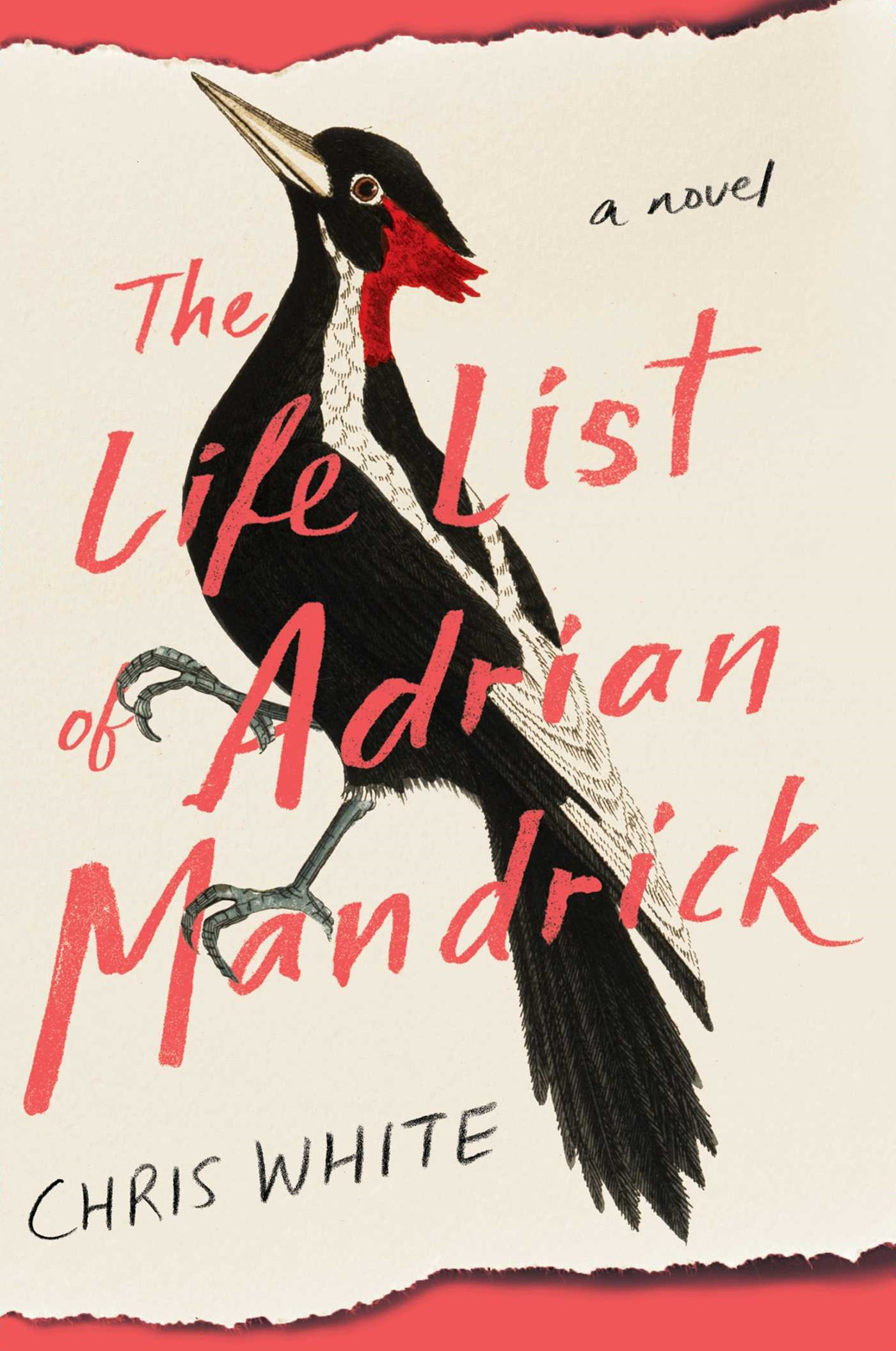 Life List Of Adrian Mandrick