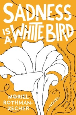 (ebook) Sadness Is a White Bird