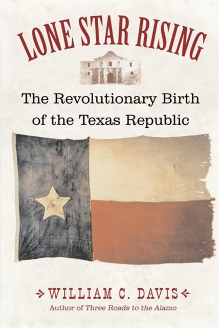 (ebook) Lone Star Rising