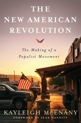 The New American Revolution