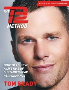 (ebook) The TB12 Method - Biographies Sports