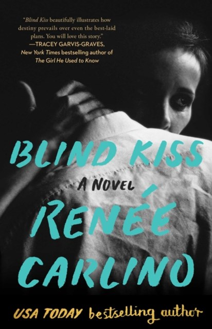 (ebook) Blind Kiss