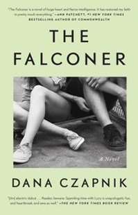 The Falconer by Dana Czapnik (9781501193231) - PaperBack - Modern & Contemporary Fiction Literature