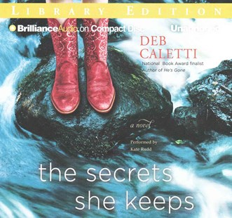 The Secrets She Keeps - Modern & Contemporary Fiction General Fiction