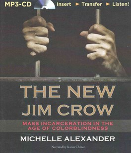 The New Jim Crow - Reference Law